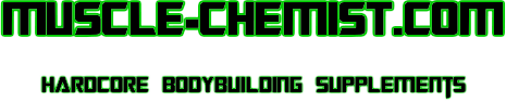 Muscle-chemist.com